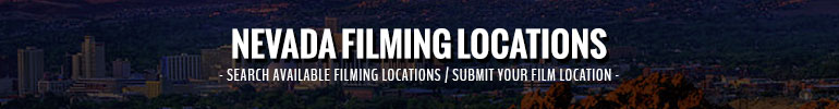 Nevada Filming Locations