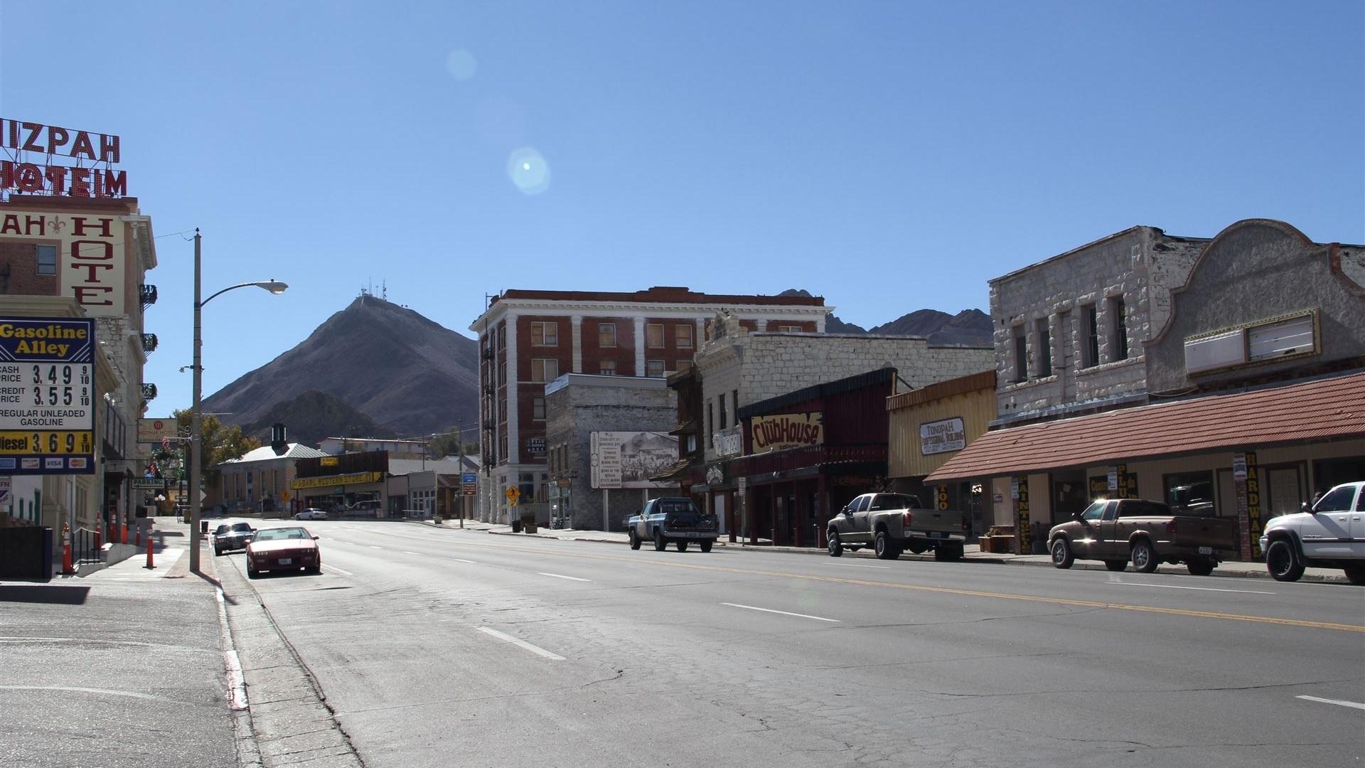 Nevada Filming Locations   Nevada Film Office