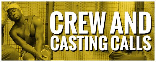 Crew & Casting Calls