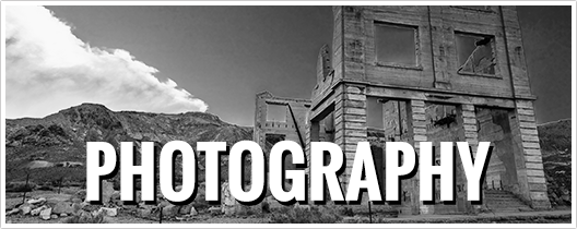 Photography Shoots In Nevada