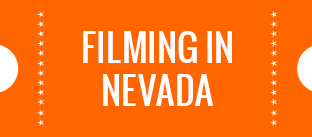 Filming in Nevada
