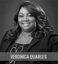 In Loving Memory - Veronica Quarles