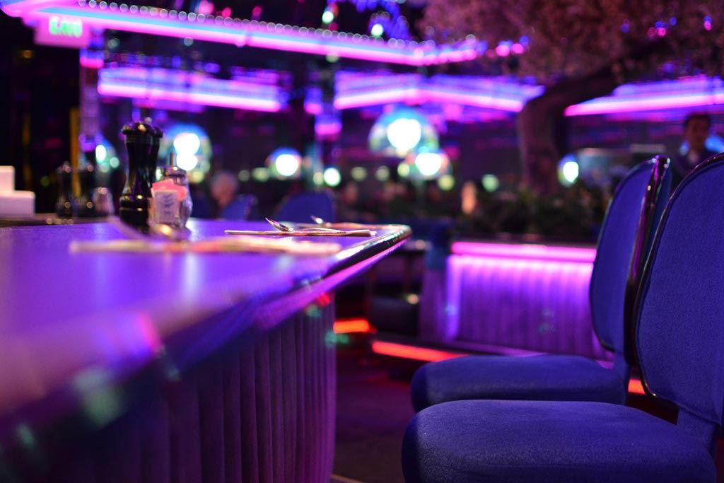 Peppermill Lounge - Las Vegas