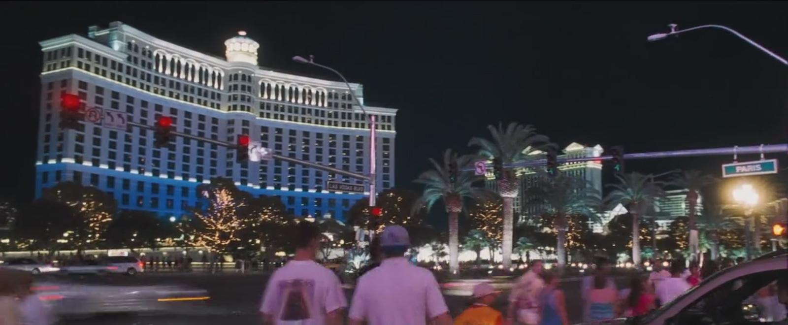 Who owns the bellagio casino iowa riverside casino