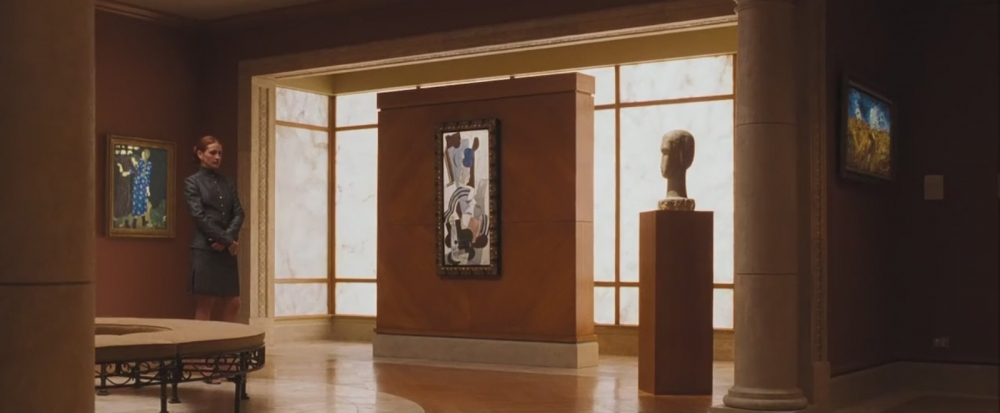 Ocean's Eleven - Bellagio Gallery of Fine Art