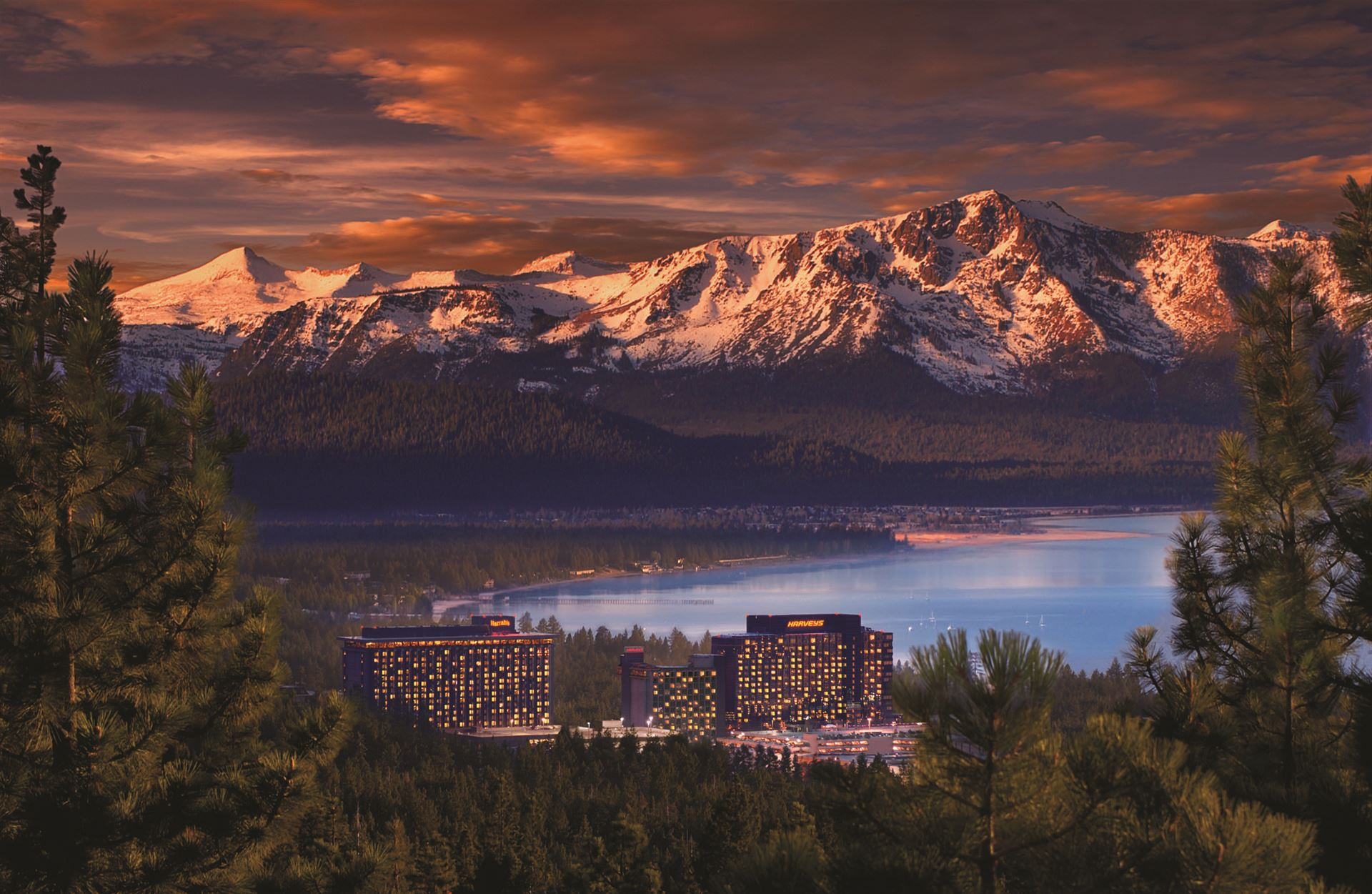Lake Tahoe Casinos