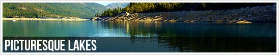 search-lakes