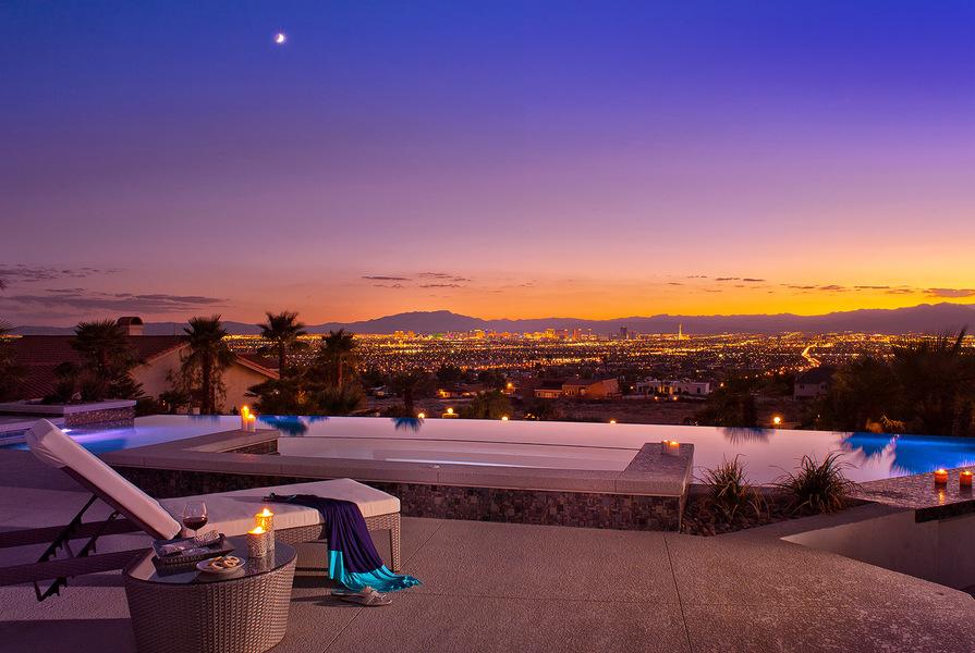 Location Spotlight Vegas Views Nevada Film Office