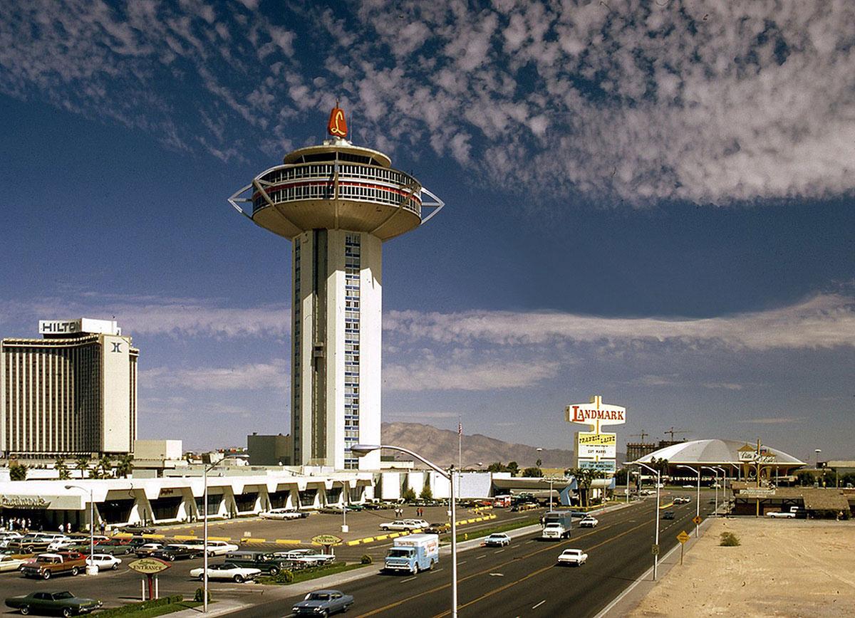 Landmark Hotel and Casino