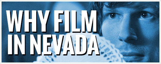 Why Film Nevada