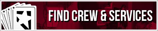 Find Crew + Services