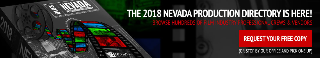 2018 Nevada Production Directory