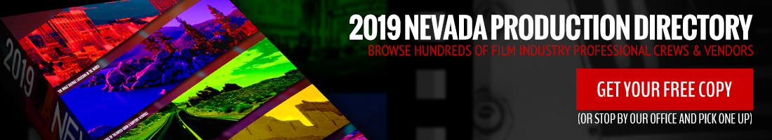 2019 Nevada Production Directory