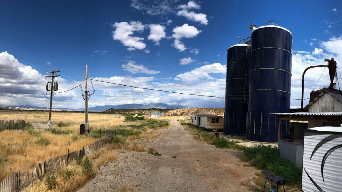 Location Spotlight: Farmland in Bunkerville