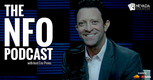 The NFO Podcast w/ host Eric Preiss