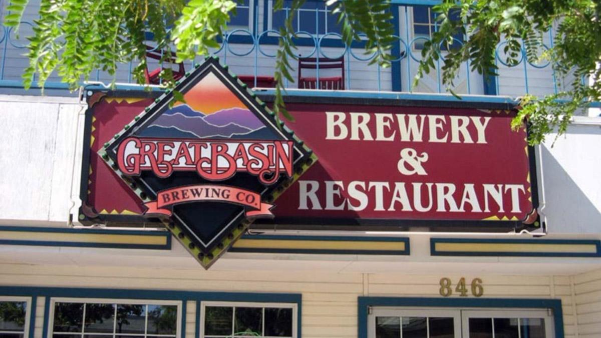 Location Spotlight: Great Basin Brewing Company