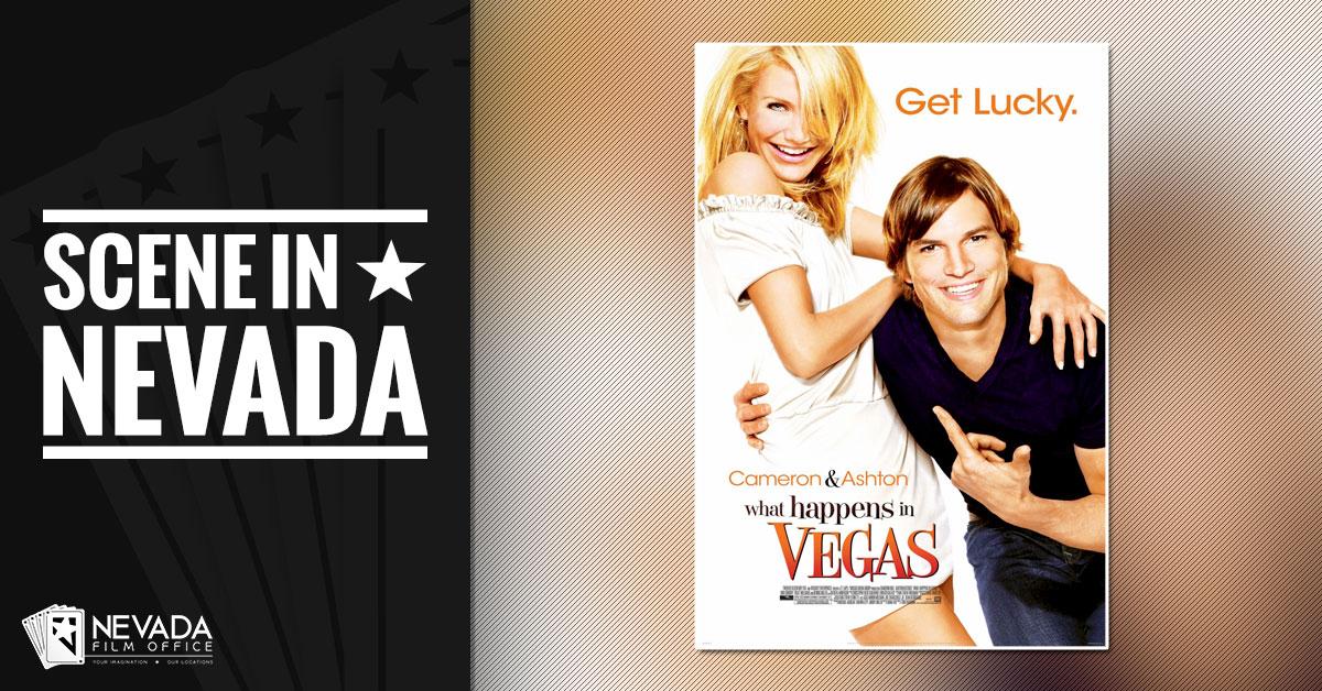 Scene In Nevada: What Happens in Vegas